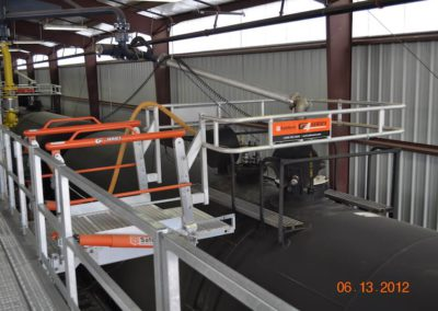 railcar-loading-rack-loading-arm-vapor-recovery-fluid-level-sensor-10