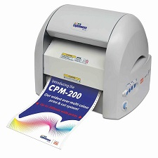 CPM-200 labelprinter