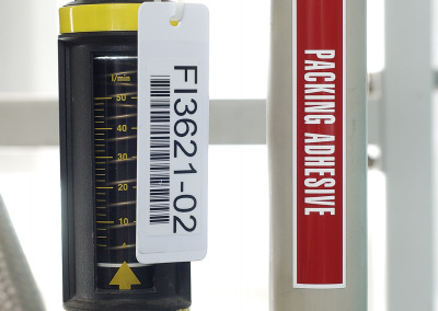 Pipemarking & Tag Numbering