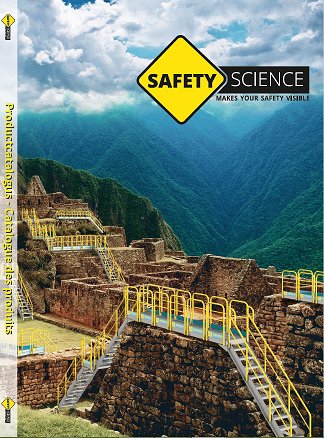 Catalogue Safety Science 2017