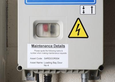 CJ-PRO Maintenance
