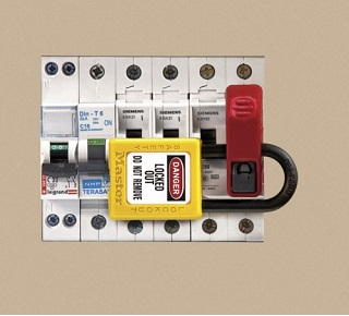Electrical Lockout
