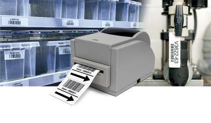 CJ-PRO Labelprinters