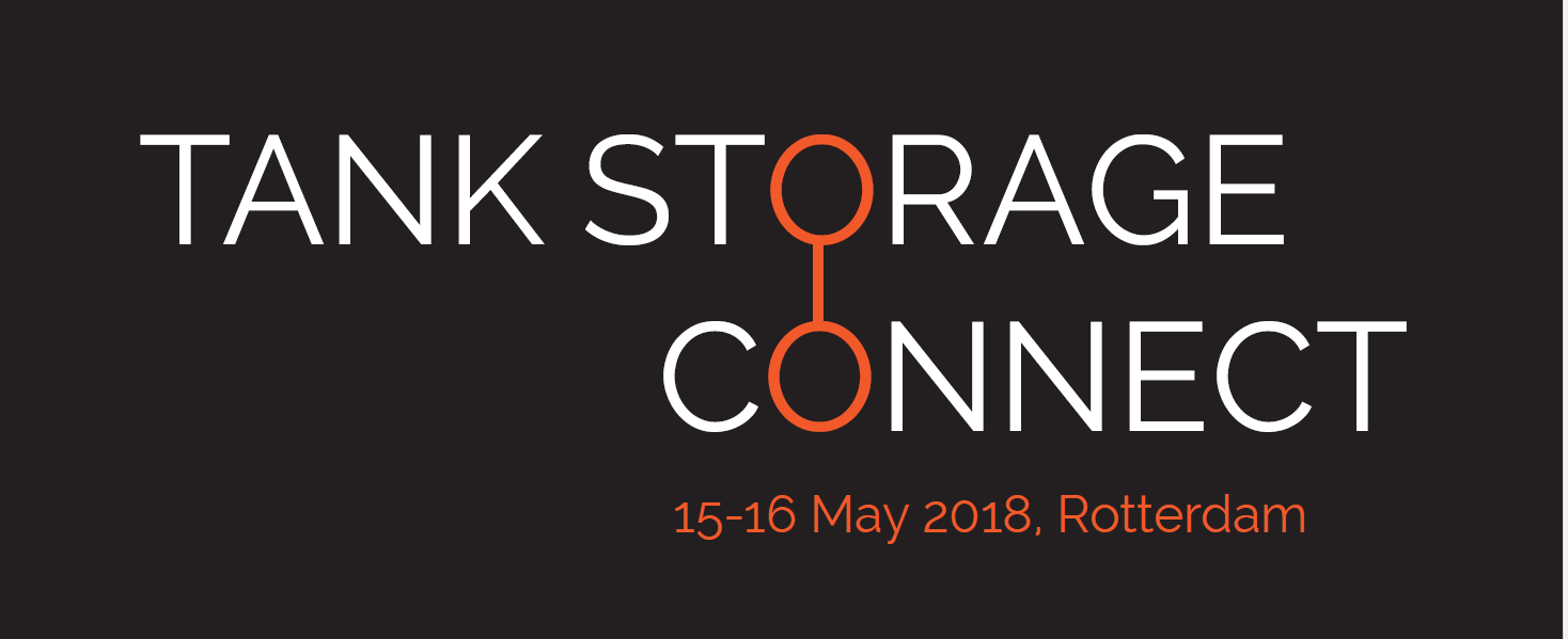Tank Storage Connect 2018