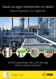 CPM100 frontblad NL