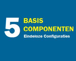 Tekst 5 componenten
