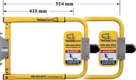 YellowGate