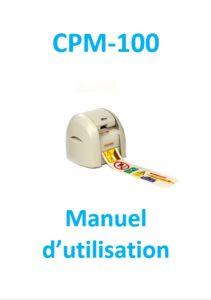 CPM-100 user FR