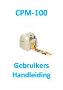 CPM-100 user NL