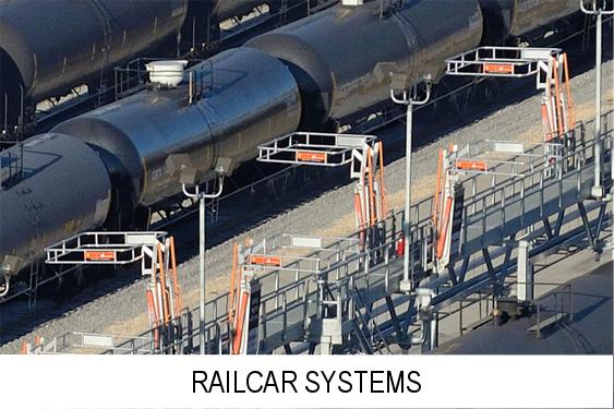RAILCAR SYSTEMS