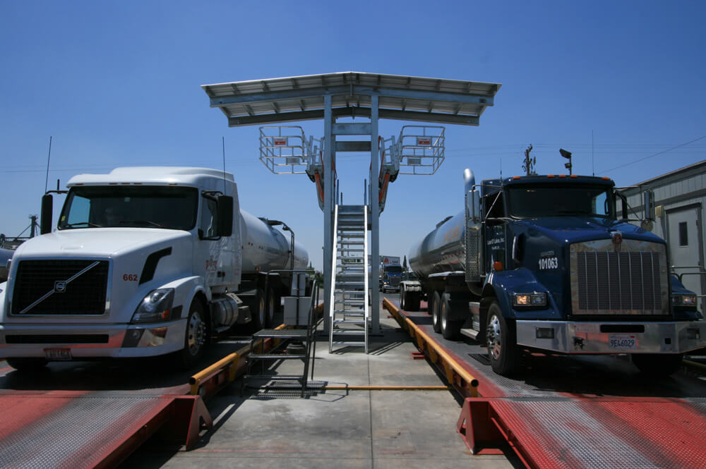 Value Of My Truck >> truck-platform-systems - Safety Science