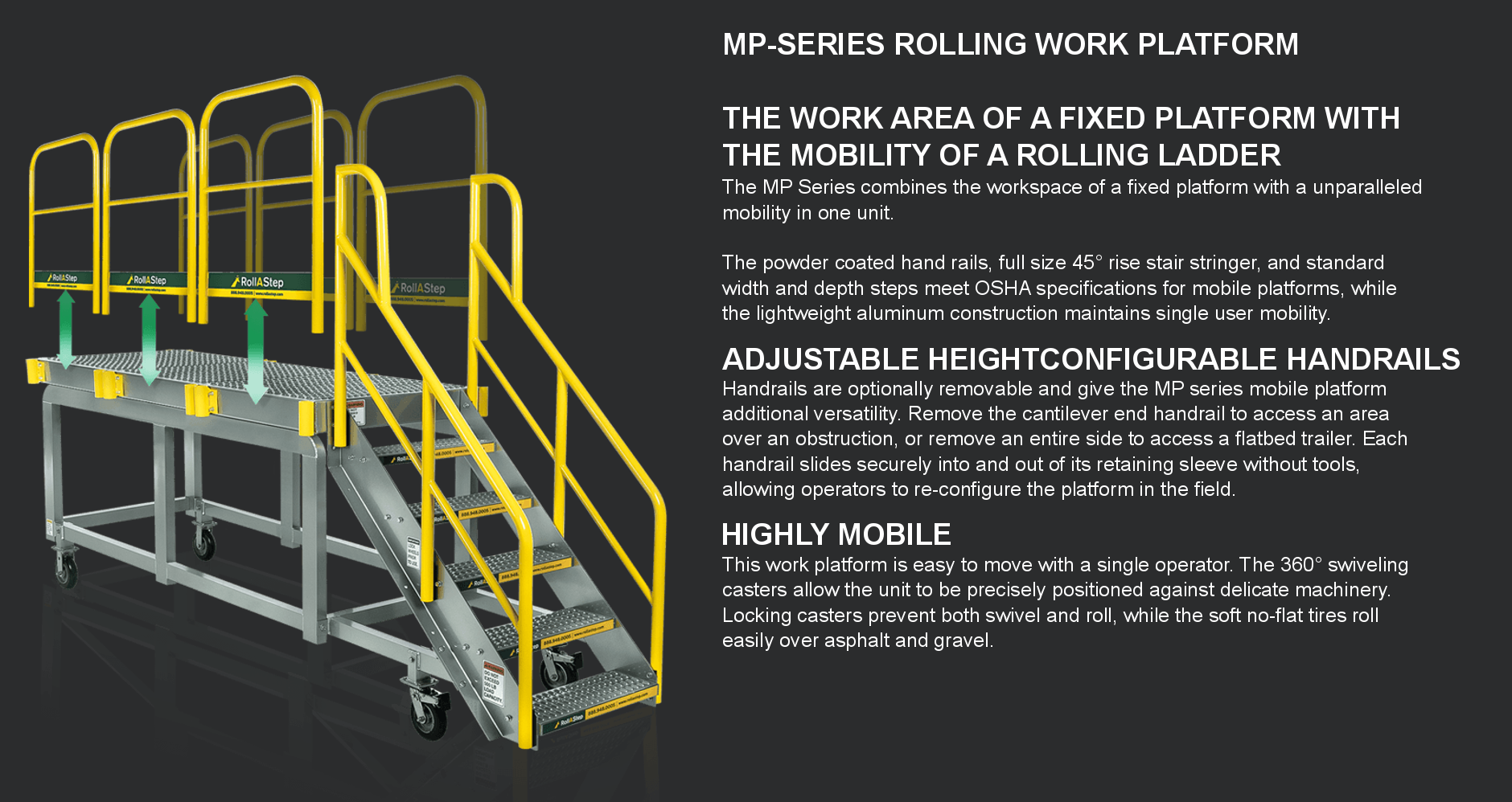 Rollastep Safety Science