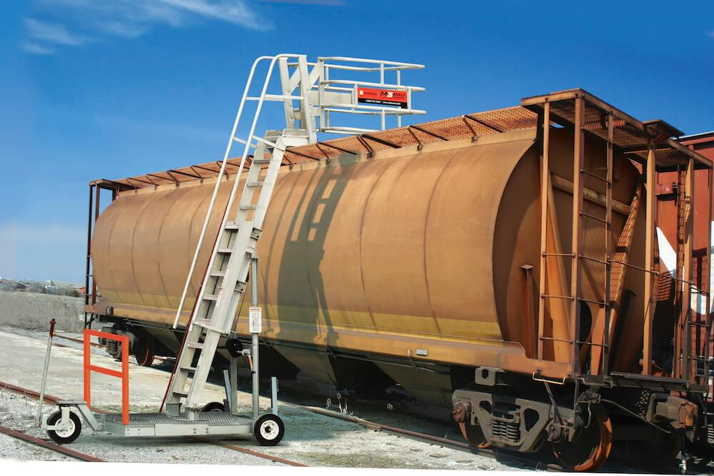 railcar-mobile-access-units - Safety Science