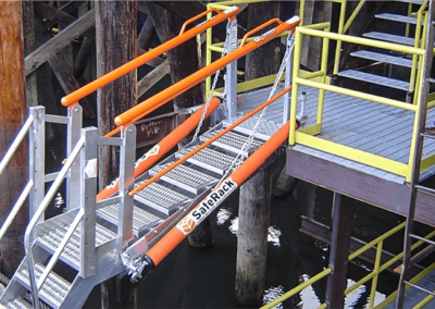 spring-counterbalanced-barge-gangway