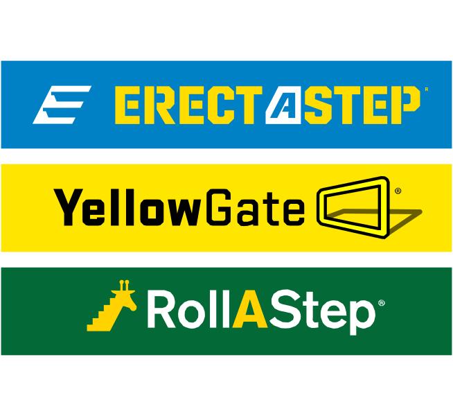 ErectAStep - RollAStep