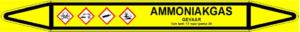Leidingmerker 4 GHS symbolen