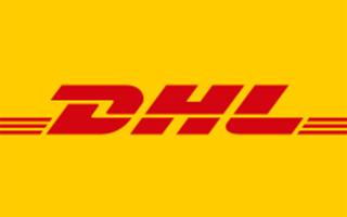 DHL veiligheidspoortjes